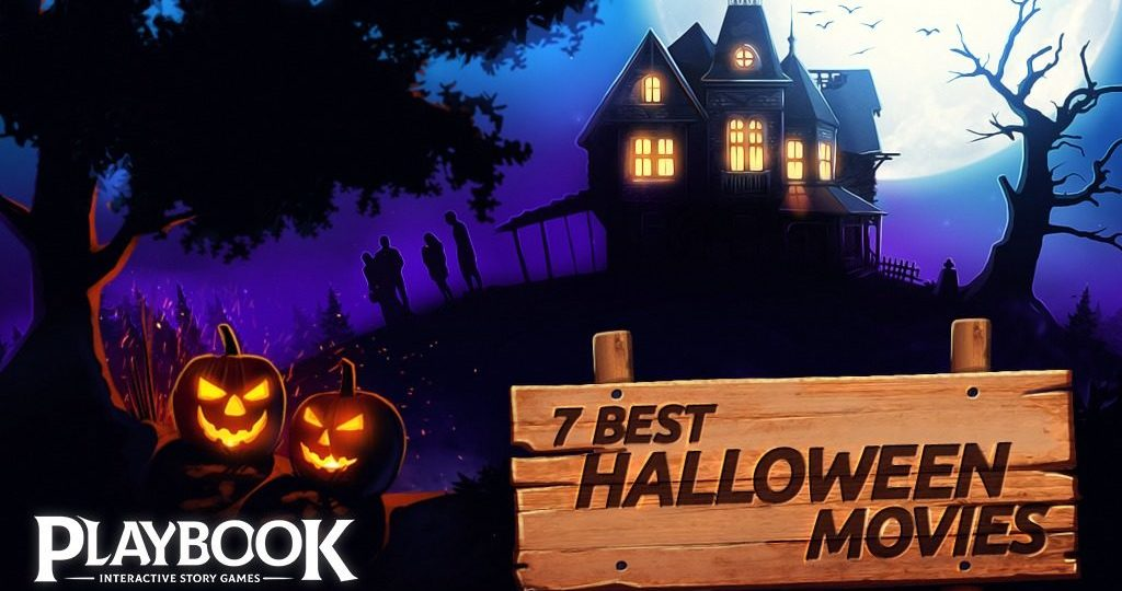 2. 7 Halloween Movies