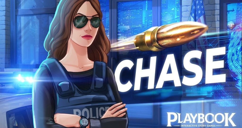 4. Chase